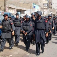 Quetta Operation