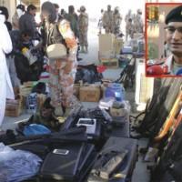 Rangers Raid MQM in Karachi