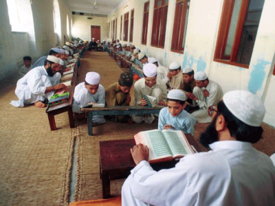 Religious Iinstitutions