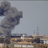 Resident Population Bombing