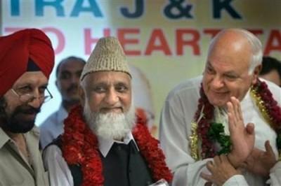 Sardar Abdul Qayyum Khan Azad Kashmir