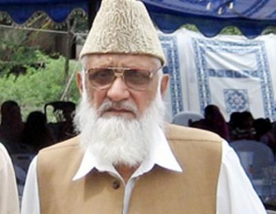 Sardar Abdul Qayyum
