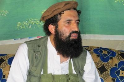 Shahid Ullah Shahid