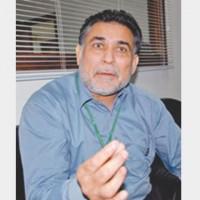Shanaz Shaikh
