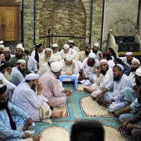 Shawwal Moon Meeting