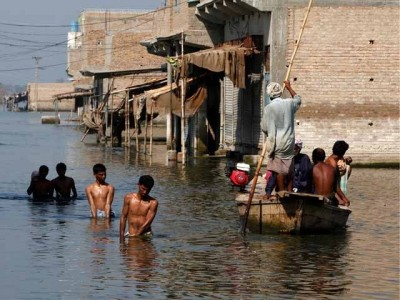 Sindh Flood