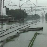 Sindh Rain