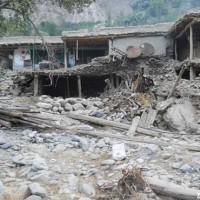 Skardu Flood Dstroy