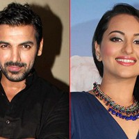 Sonakshi And John Abraham