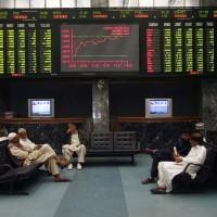 Stock Market Karachi