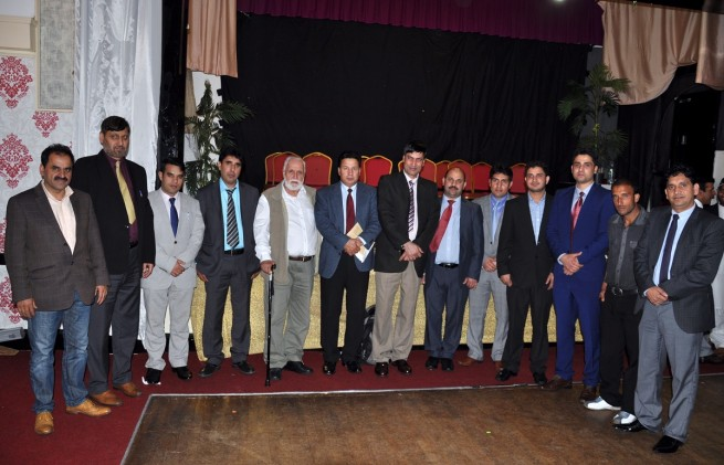 Sudhan Educational Conference Uk