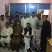 Syed Saeed Hassan