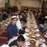 Vienna Iftar Party