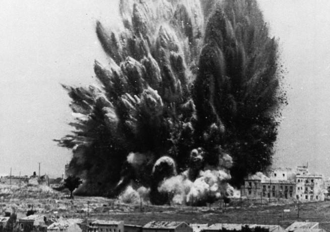 World War II: Before the War