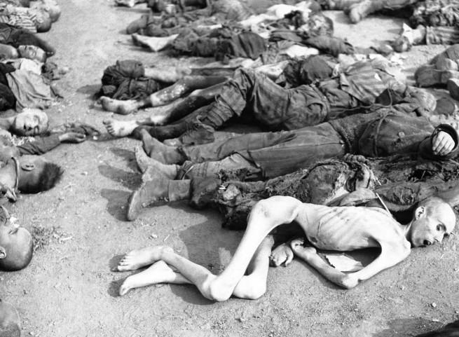 World War II - The Holocaust