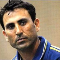 Younas khan