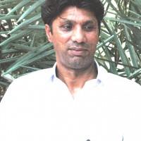 Zahoor Shaheen Ropal