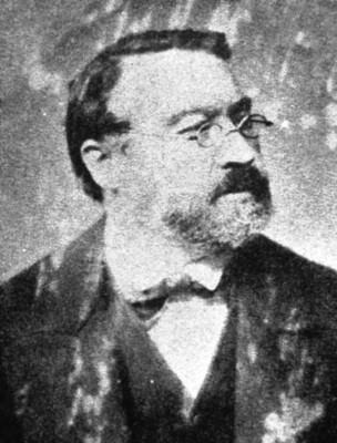 Ernst Trump 1828-1885