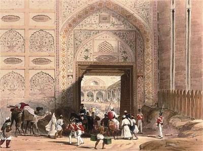 Old Sindh Fort