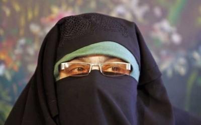 Aasiya Andrabi