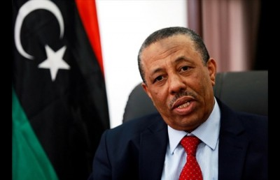 Abdullah al Thani