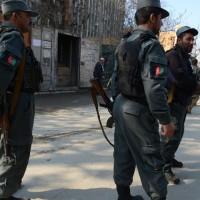 Afghan Army