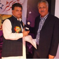 Akram Bajwa And Zaheer Abbas