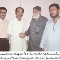 Ameer Patti Meeting