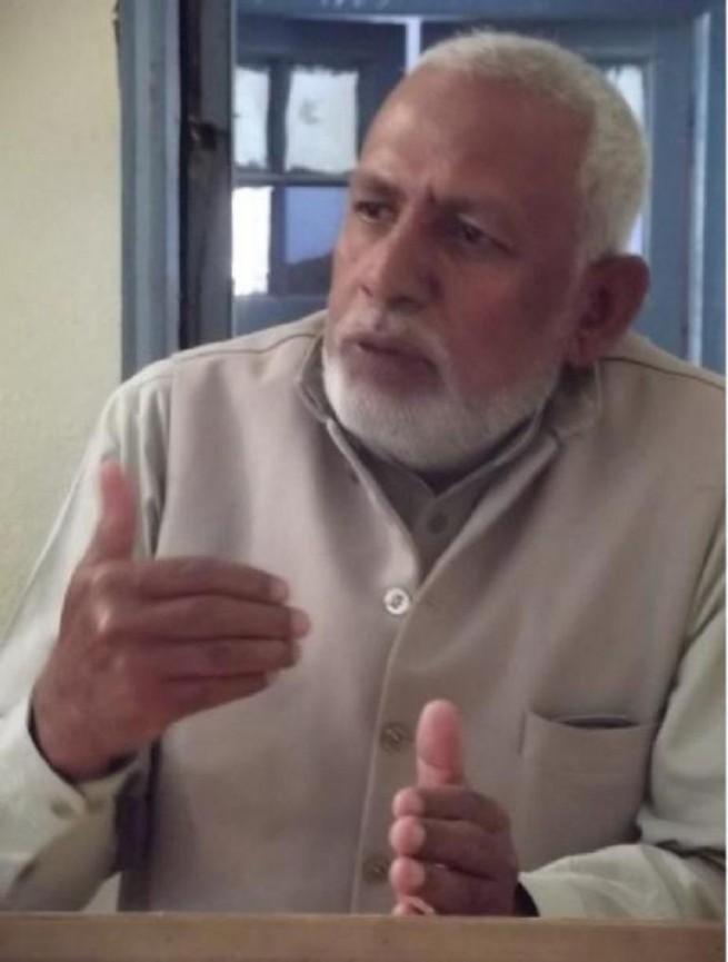 Anjum Sehrai