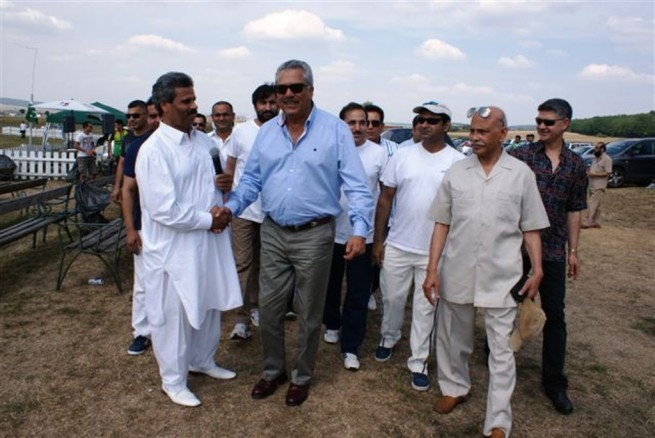 Annually Independence Day Pakistan Cricket Festival Vienna