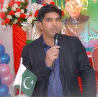 Ashfaq Ahmad Chaudhry