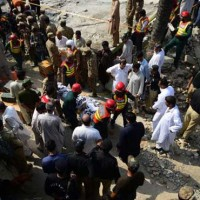Attock Suicide Attacks