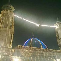 Baba Bulleh Shah's Urs