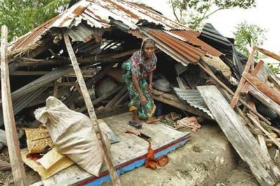 Bangladesh Hurricane