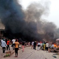 Boko Haram Attacked