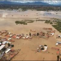 Bolivia Rains