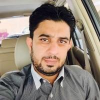 Ch GhazanfarJamshaid