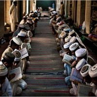 Children Read Holy Quran
