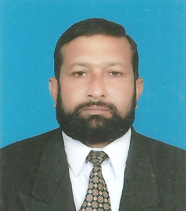 Choudhary Liaqat Ali