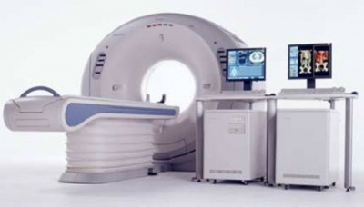 Computed Tomography (CT) Scans Machine