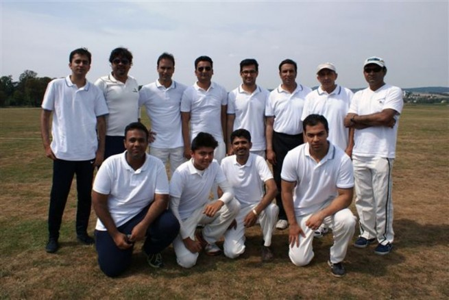 20th PCC Annual Independence Day Pakistan Cricket Festival