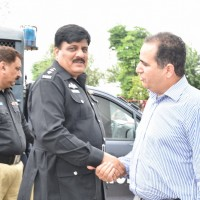 DSP Rana Islam Welcome (10)