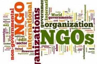 Foreign NGOs