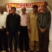 Group Photo Members Meeting