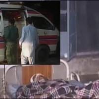 Gujranwala Accident