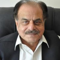 Hameed Gul