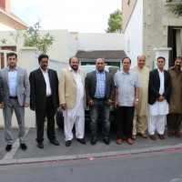 Pmln france  meeting