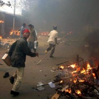 India Gujarat Riots