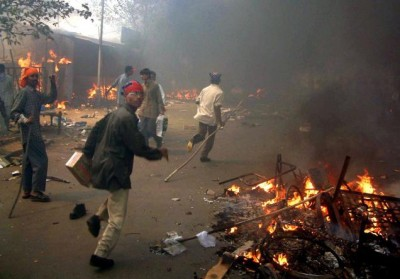 India Gujarat Riots