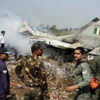 Indian Air Force, Warplanes Crashes